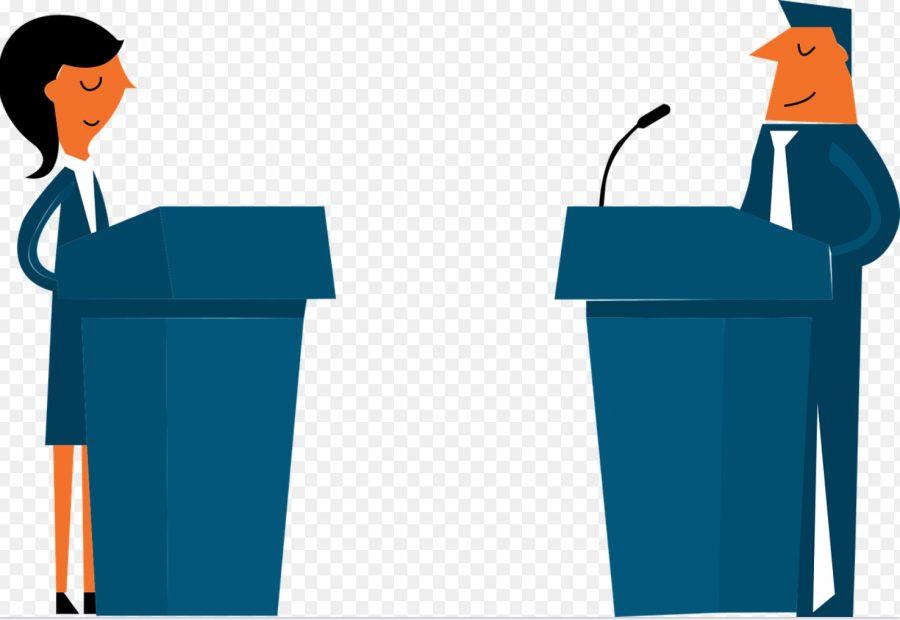 Pence+and+Harris+Debate