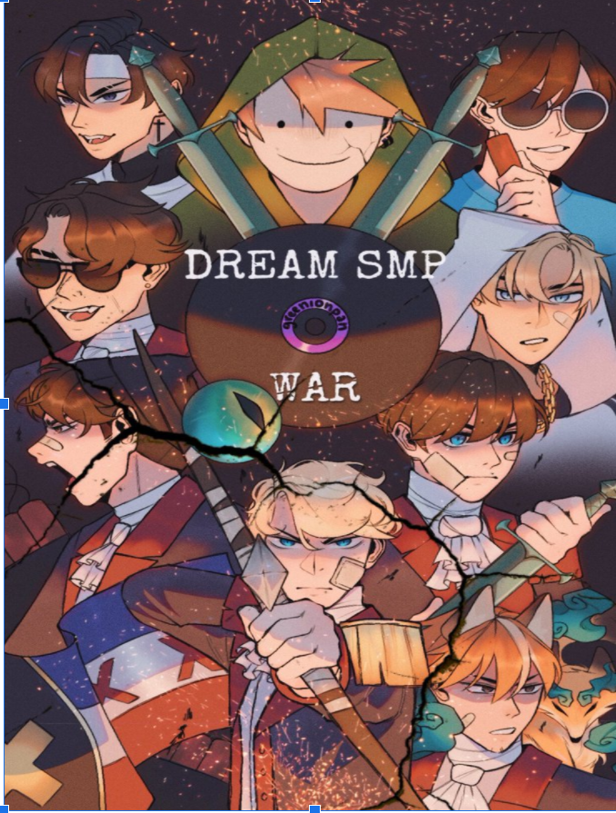 The+Dream+SMP