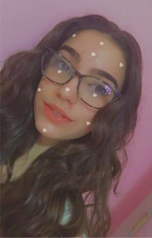 Photo of Daniella Albuquerque