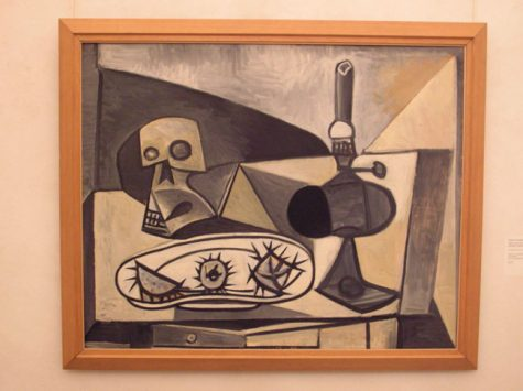How Art Has Evolved Through the Years