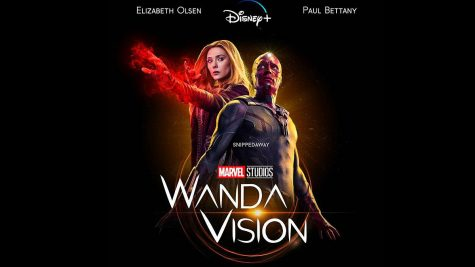 Whats New in Entertainment 2021: WandaVision