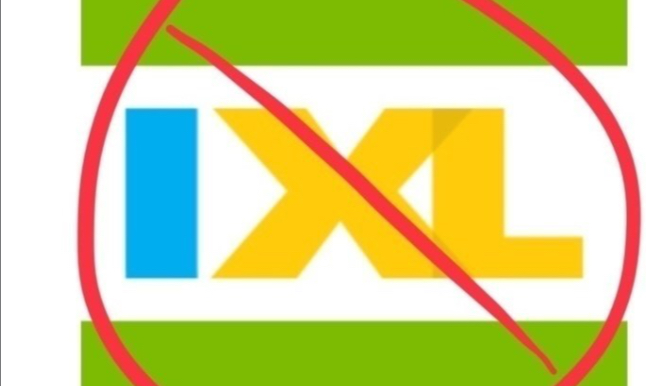 One Student's View of IXL