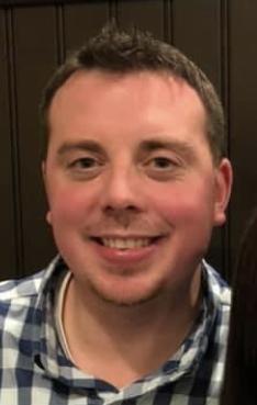Mr. McLaughlin - CMS Teacher of the Year 2021