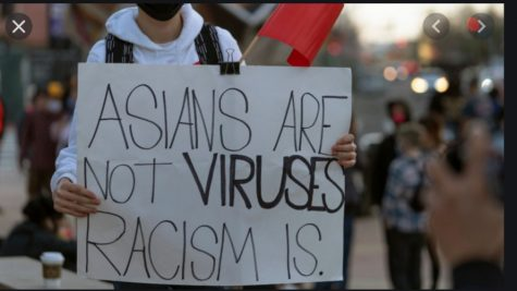 The Problem of Asian Hate Crimes